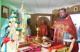 Пасхальный праздник прошел в Центре содействия семейного воспитания «Южное Бутово»